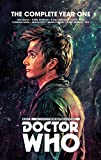 Doctor Who: The Tenth Doctor Complete Year 1 Vol. 1 (English Edition)