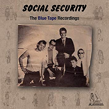 The Blue Tape Recordings