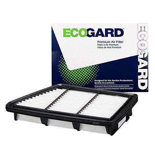 ECOGARD XA10628 Premium Engine Air Filter Fits Honda CR-V 2.4L 2017-2019