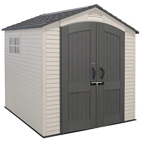 8x8 storage shed kits
