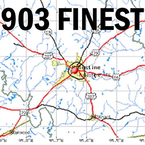 903 Finest (feat. RTR Draco & RTR Kredit) [Explicit]
