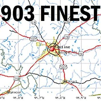 903 Finest (feat. RTR Draco & RTR Kredit)