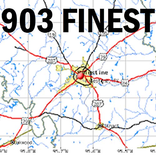 903 Finest (feat. RTR Draco & RTR Kredit) [Explicit]