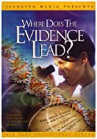 Where Does the Evidence Lead [DVD] [Import]