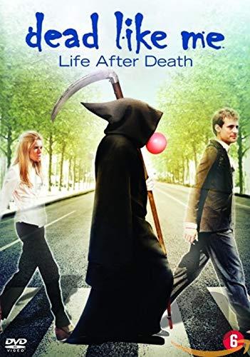 dvd - Dead like me (1 DVD)