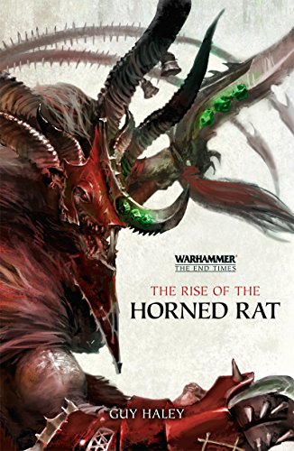 The Rise of the Horned Rat (Warhammer Fantasy Book 4) (English Edition)