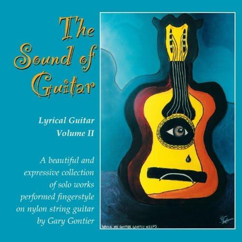 Gary Gontier