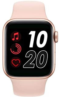 smart watch t500 smart watch 2020 t500 smart watch series 5 smart watch blood pressure BT call music player 44mm for ISO A...