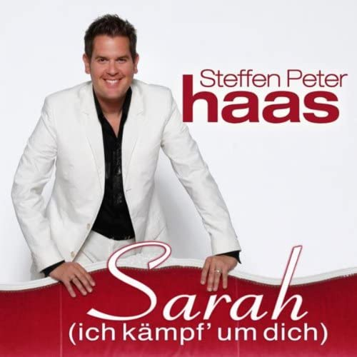 Steffen Peter Haas