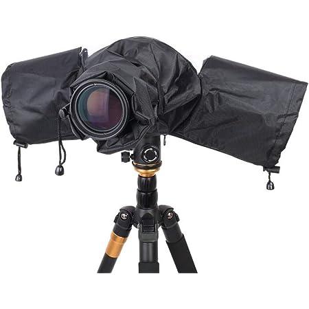 Mopoin Kamera Regenschutz Regenschutzhülle Kamera