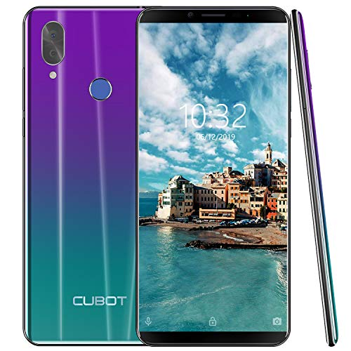 Our #7 Pick is the CUBOT X19 Android Phone