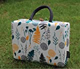 Cotswold Collection Garden Cushion/Kneeler Folding Tetbury