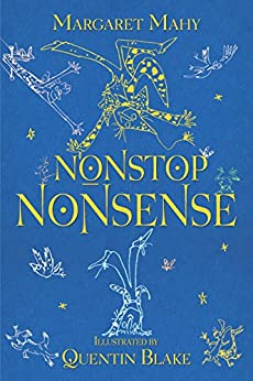 Nonstop Nonsense by [Margaret Mahy]