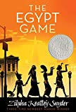 The Egypt Game book cover