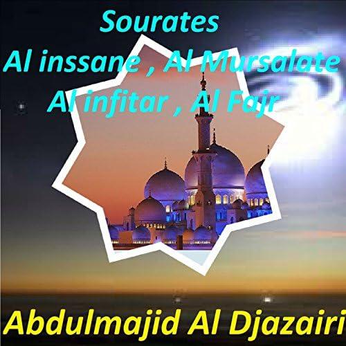 Abdulmajid Al Djazairi