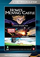 STUDIO CANAL - HOWL'S MOVING CASTLE (1 DVD)