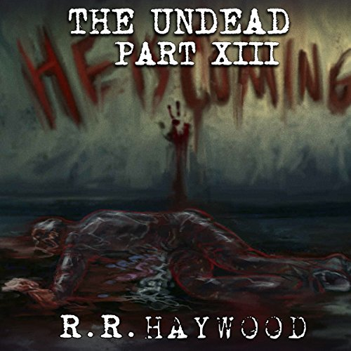 The Undead, Part 13 cover art