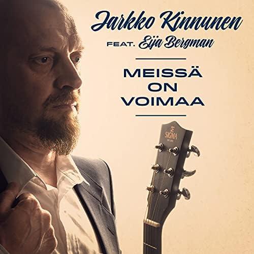 Jarkko Kinnunen feat. Eija Bergman