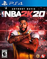 NBA 2K20 - PlayStation 4 from 2K Games