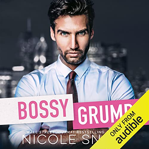 Bossy Grump cover art