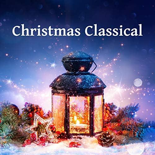 Pyotr Ilyich Tchaikovsky, Johann Sebastian Bach & George Frideric Handel