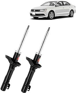 Par Amortecedores Kyb Dianteiros VW Golf 99/03, Golf Sportline 07/em diante, New Beetle 98/10, Jetta 99/14-334812