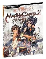 Magnacarta 2 Official Strategy Guide de Jennifer Sims