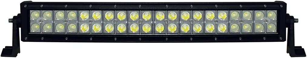 United Pacific 36642 Manufacturer OFFicial shop Light Bar Great interest High LED Competition Power - Ser