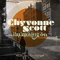 I'm Moving on-Rare Soul Recordings