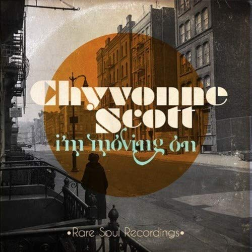 I'm Moving On - Rare Soul Recordings (Digitally Remastered)