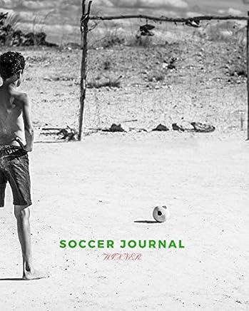 Soccer Journal (Sports)