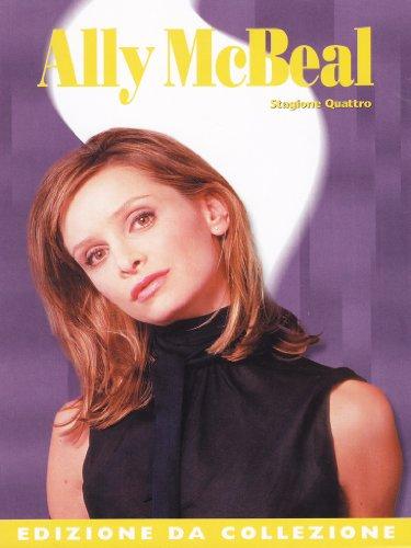 Ally McBeal(edizione da collezione)Stagione04