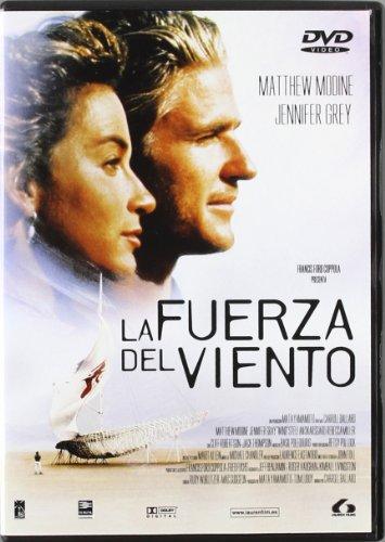 La Fuerza Del Viento [DVD]