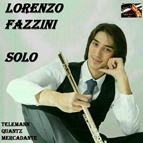 Lorenzo Fazzini & Enriq