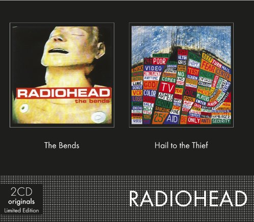 The Bends / Hail to the Thief