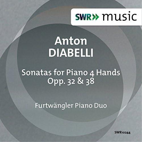 Furtwängler Piano Duo
