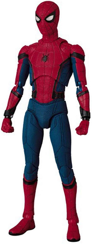 Ahorre 60% de descuento y envío rápido a todo el mundo. YIN YIN YIN YIN Figuras de acción Spider-Man Marvel, Spiderman Acción Figura 6 '' Legends Amazing, Juguete Decoración   PVC Juguete  Ahorre hasta un 70% de descuento.