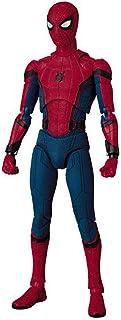 MEI XU Spider-Man Marvel,Spiderman Action Figure 6'' Legends Amazing,Toy Decoration/PVC Game Model