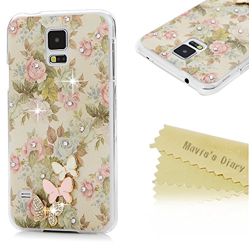 samsung galaxy s5 hand made cases - 5