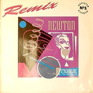 Streamlie Remixes 95