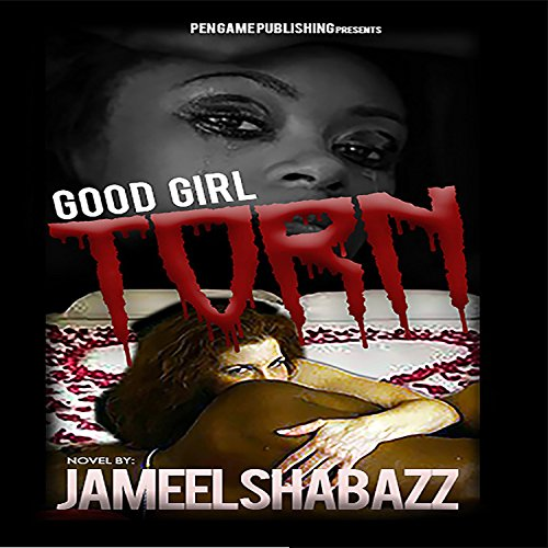 Good Girl Torn 1 cover art