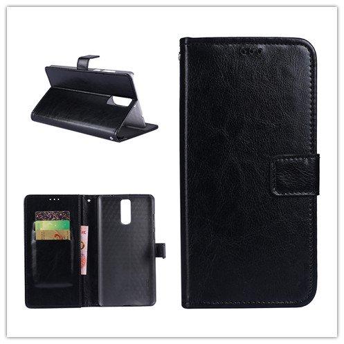 F&a® Flip Brieftasche Hülle für Doogee Y6 Max(Muster 2)