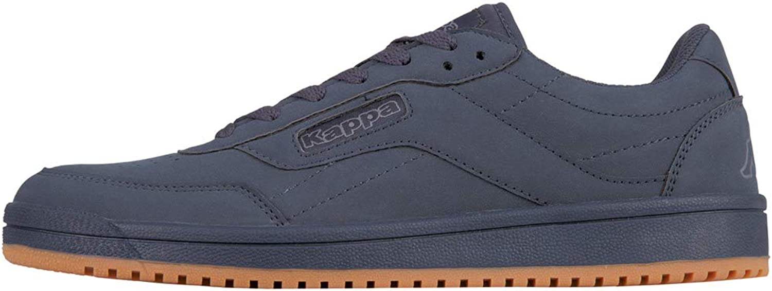 Kappa Unisex Adults' Orbit Trainers, Navy