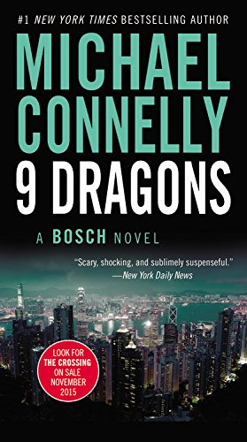 Nine Dragons (A Harry Bosch Novel (14))