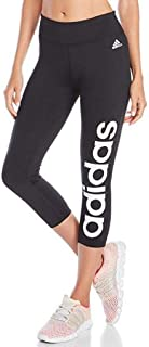 Women's Fab Climalite Essentials Linear Training Tights Pants