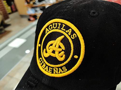 Aguilas Cibaeñas Vintage and Snapback Hats