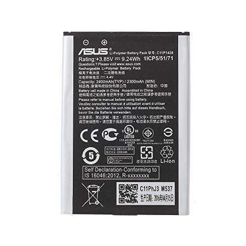 batteria interna c11p14282300mAh Asus ZenFone 2Laser ZE500KL