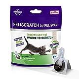 FELIWAY Feliscratch by, Prodotto a Base di feromoni per indirizzare Le graffiature dei Gatti