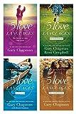 The 5 Love Languages/5 Love Languages for Men/5 Love Languages of Teenagers/5  Love Languages of Children