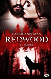 Redwood, T1 - Jasper